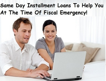 Same Day Installment Loans: On The Spot Loans With Easy Repayment Option   18 Month Loans   Scoop.it
