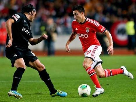 Free Betting Tips !: BENFICA - ACADEMICA Tips @ 1 | SharedPlus | Scoop.it