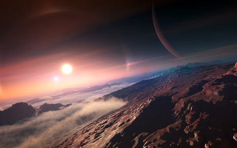 Is There Life on Exoplanets?   Science and Tech news   Scoop.it
