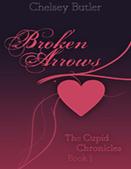 Broken Arrows   Book News   Scoop.it