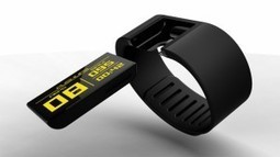 Track Your Entire Wourkout With Atlas - Fashion Gadgets | Wearable Technology | Scoop.it