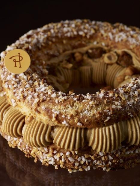 Paris Brest   Desserts et douceurs du monde   Scoop.it
