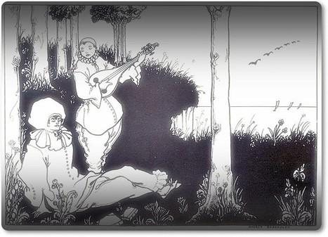 Rosemary'sPreview≒吟遊詩人達の時代背景放射 : Metaphysical  Music Room | Editing Replica~編集中のレプリカ | Scoop.it