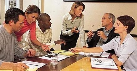 Pensamiento Administrativo: El modelo de Thomas y Kilmann de 5 estilos de resolución de conflictos. - Linkis.com   El rincón de mferna   Scoop.it