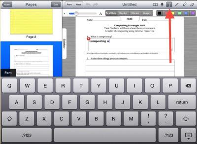 Complete Student Work and ReducePaper | Tech Integrator | Scoop.it