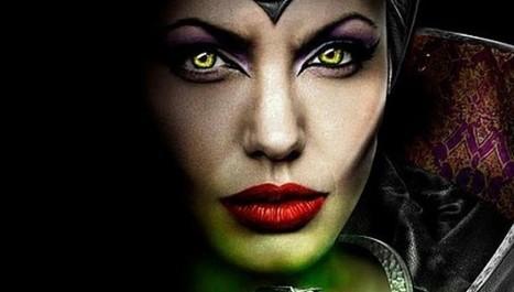 Maléfique : apprenez-en plus sur les méchants de l'univers Disney - MCE Ma Chaine Etudiante | Les contes de fées | Scoop.it