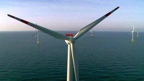 #Leucate - Engie répond à un appel d'offres pour des éoliennes flottantes au large de l'Aude | #AUDE #LEUCATE XXI | Scoop.it