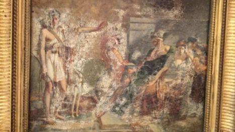 Musée Girodet: « L'eau a submergé des centaines d'œuvres d'art» | Formule | Scoop.it