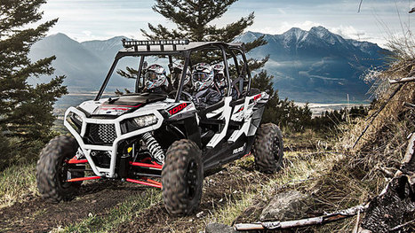 Things to Know While Purchasing Polaris RZR in India | All Terrain Vehicles | Scoop.it
