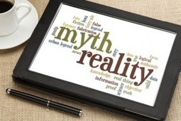 5 Myths That Lead to a Busy, Unproductive, Unprofitable Life and Business | The Paula G Company LLC | Social Media | Scoop.it
