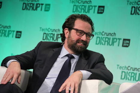 Zendesk CEO Mikkel Svane Reminds Startups That Luck Takes A Lot Of Work | Entrepreneurship in the World | Scoop.it