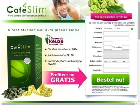 Cafe Slim Recensie – Helpen Vet te Verliezen op een Natuurlijke Manier! | an ideal way of weight loss! | Scoop.it