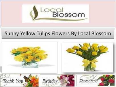 Flower Shop in Brampton Canada   Local Blossom   Scoop.it
