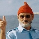 20 Essential Steps To Mastering The Zen-Like Lifestyle Of Bill Murray | Meditation | Scoop.it