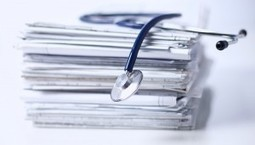 The Cost of Medical Records | personal injury law | Scoop.it