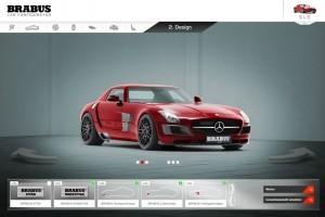 Pimp my Configurator: Brabus' virtuelle Tuning-Werkstatt zeigt den ... | augmented reality | Scoop.it