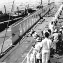 Construction of Al Maktoum Bridge in 1960s | Internet gossips | Scoop.it