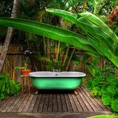 Baños de hoteles donde no nos importaría vivir | Ruta turística en Málaga | Scoop.it