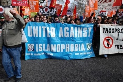 Forget 'Islamophobia'. Let's Tackle Islamism | Church & State | Scoop.it
