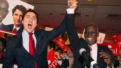 Liberals take Toronto, Montreal races; Tories win 1 in Manitoba: CBC - CBC.ca   Montreal   Scoop.it