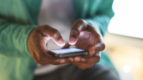 The 3 Most Common M-Commerce Questions Answered | e-commerce & social media | Scoop.it