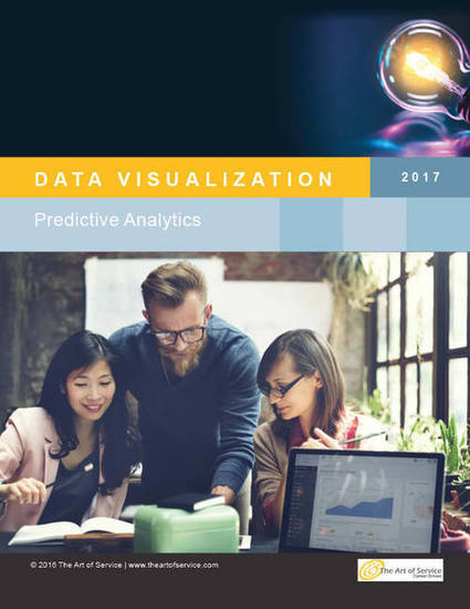 Data Visualization PREDICTIVE ANALYTICS REPORT | Litigation Support Project Management | Scoop.it