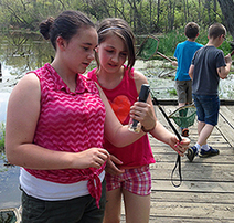 Students Use Water Quality Technology in Conjunction with the Biotic Index | Water quality | Scoop.it