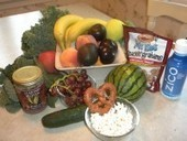 A Smart Start with Healthy Snacks   Healthy Living Project   Scoop.it