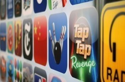 Gartner: By 2017, 94.5 percent of downloads will be for free apps | mobile communication | Scoop.it