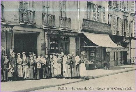 « Je tête encore ma mère »… industrie et légendes du lait nourricier - Arts & Spectacles - France Culture | SandyPims | Scoop.it