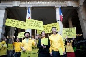 Chômage : facteur essentiel de pauvreté | Secours Catholique | Scoop.it