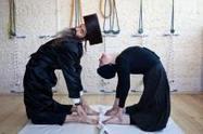 Is Yoga Kosher? - The Jewish Press (blog) | Ancient Religion & Spirituality | Scoop.it