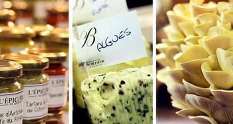 Noël : de l'audace dans l'assiette | Caviar de france | Scoop.it