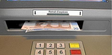 Vos traces numériques intéressent diablement les banquiers | Veille Marketing Banque | Scoop.it