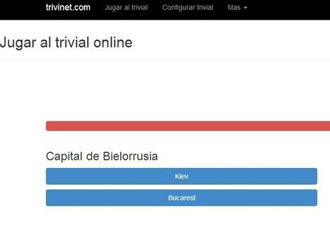 Trivial online para estudiantes | Fútbol | Scoop.it