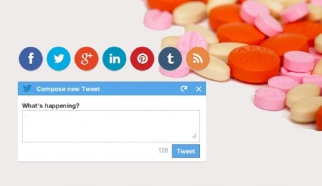 Up To 90 Percent Of Adverse Reactions Unreported, Pharma Companies Search Social Media To Make Drugs Safer | Santé Industrie Pharmaceutique | Scoop.it