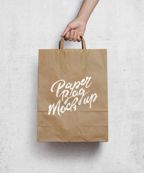 50 of the best free mockups for graphic designers in 2016 | Online Marketing Resources | Scoop.it