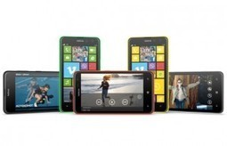 Nokia supports 4G connectivity | SuperZoo.co.uk - News | Mobiles | Scoop.it