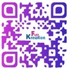 Coque personnalisée avec carte de visite numérique pour smartphone