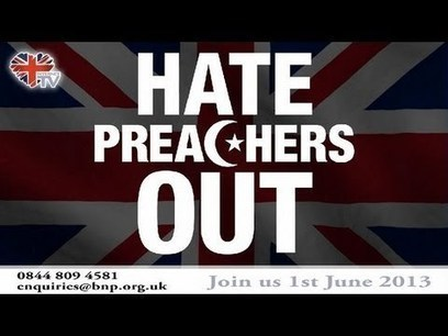 Hate Preachers Out! | The Indigenous Uprising of the British Isles | Scoop.it