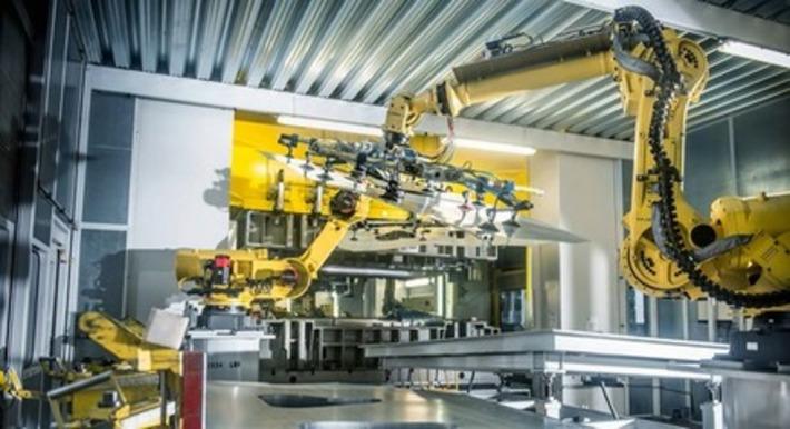 SAP investit 2 milliards d'euros en 5 ans dans l'Internet des objets | Internet du Futur | Scoop.it