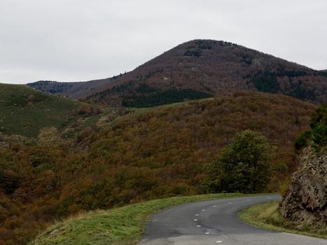 Cévennes – Traversée du Parc National (via le Causse Méjean) | Journaux de Voyages | Rando Cévennes | Scoop.it