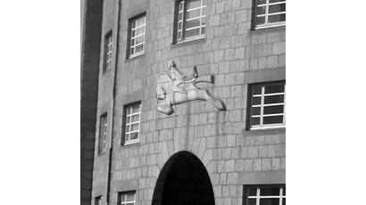 Hidden Aberdeen: The Spirits of Art Deco – Rosemount Square and its Origins | Culture Scotland | Scoop.it