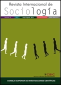 Revista Internacional de Sociología   Sociología   Scoop.it