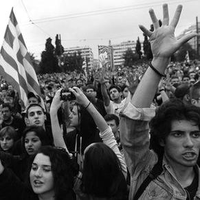 Redes y movimientos sociales y cómo necesitan (aún) de los medios tradicionales | Libro blanco | Lecturas | Scoop.it