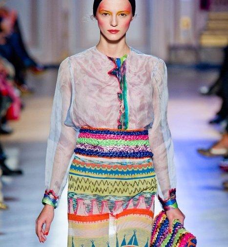 Le guide de la Fashion Week | Mode & Fashion | Scoop.it