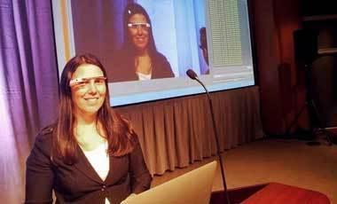 Multan a una mujer por usar Google Glass mientras conducía | Antonio Galvez | Scoop.it