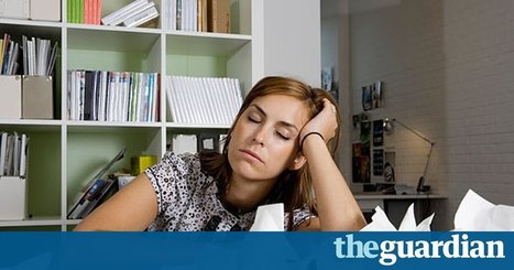Academic job applications: five mistakes to avoid   Higher Education Teach-ologies   Scoop.it