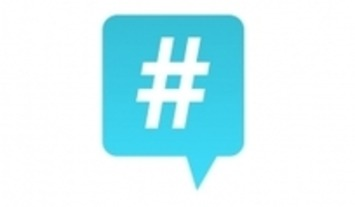 Comment utiliser les hashtags sur les réseaux sociaux ? | TIC et TICE mais... en français | Scoop.it