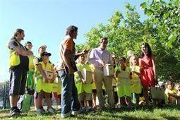 Más de 160 alumnos colocan cajas nido para las aves en distintas ... - Europa Press | Casa NIDO - HOUSE NEST | Scoop.it